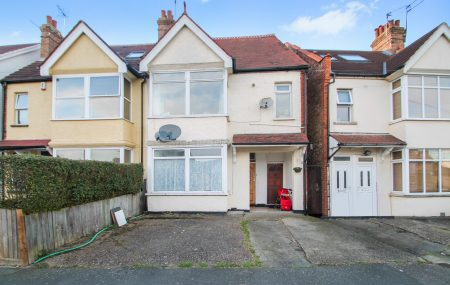 Welldon Crescent, Harrow