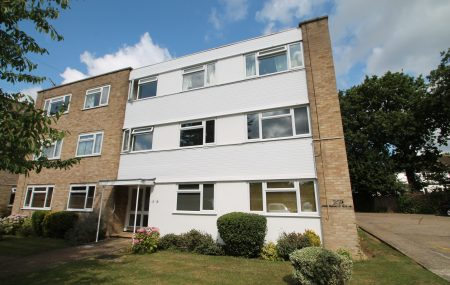Lonsdale Close, Hatch End, Pinner