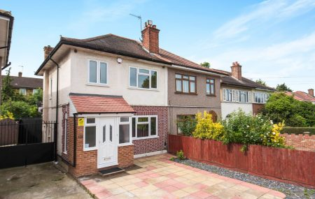 Kingshill Avenue, Northolt UB5