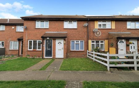 Dacre Close, Greenford