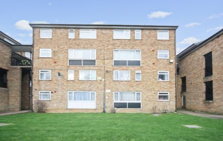 Clifford Close, Northolt
