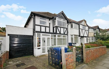 Allenby Road, Southall