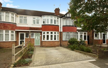 Millet Road, Greenford