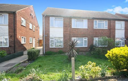 Garden Close, Northolt