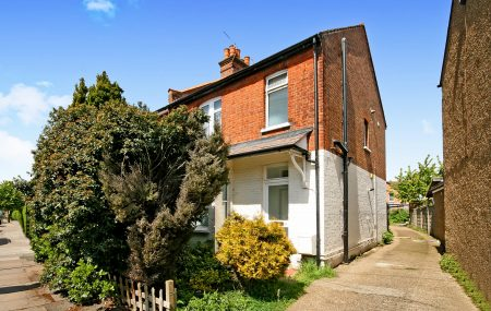 Graham Road, Harrow, Middlesex HA3