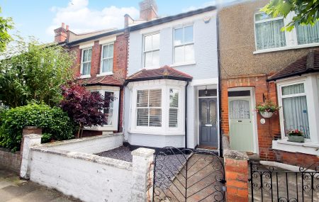 Butler Road, Harrow, HA1
