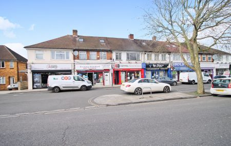 Greenford Road, Greenford