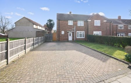 Sussex Crescent, Northolt UB5