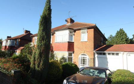 Orchard Gate, Greenford