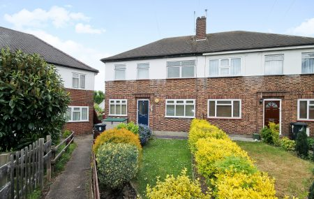 Beechwood Avenue, Greenford