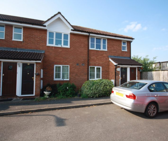Homefield Close, Hayes