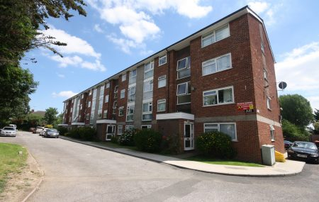 Sycamore Close, Northolt