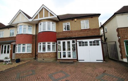 Brook Drive, Harrow
