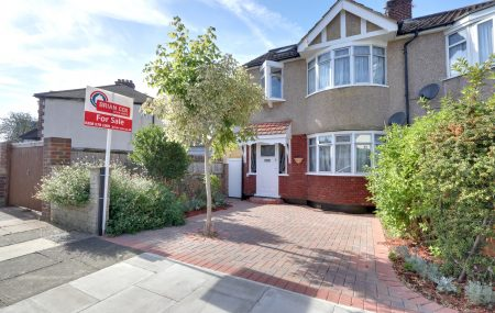 Ferrymead Drive, Greenford